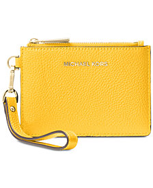 MICHAEL Michael Kors Mercer Small Coin Purse