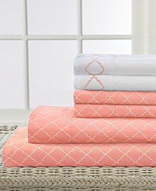Revina 6-Pc. Full Sheet Set