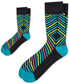 Pair Of Thieves Men's High Score Printed Socks