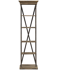 Corbin Etagere, Quick Ship