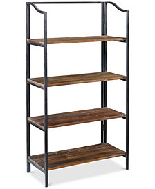 Domingo Book Shelf, Quick Ship