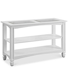 Bayside Console Table, Quick Ship