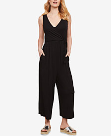 Jessica Simpson Maternity Nursing Jumpsuit