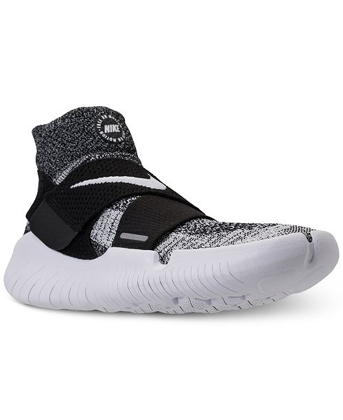8ad0f7c4d68bc ... Nike Men s Free RN Motion Flyknit 2018 Running Sneakers from Finish ...