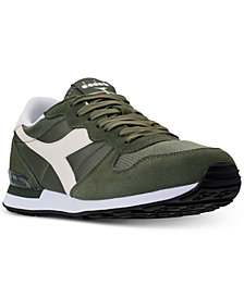 Diadora Unisex Camaro Casual Sneakers from Finish Line