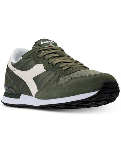Diadora Unisex Camaro Casual Sneakers from Finish Line