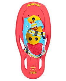 Atlas Kids' Snowflake 14 Snowshoes from Eastern Mountain Sports