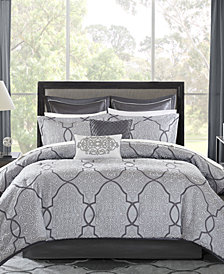 Madison Park Lavine Bedding Sets