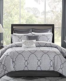 Madison Park Lavine Bedding Sets