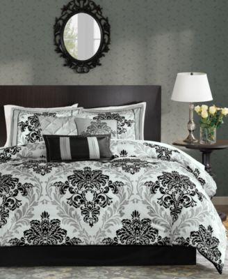 Bella 7-Pc. Queen Comforter Set