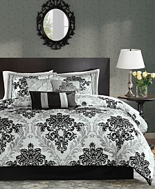 Madison Park Bella 7-Pc. Comforter Sets