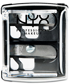 NYX Professional Makeup Dual Pencil Sharpener