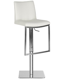 Palton Swivel Bar Stool, Quick Ship