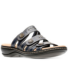Clarks Collection Women's Leisa Lakia Sandals