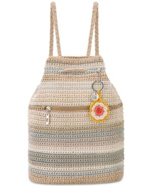 The Sak Amberly Crochet...