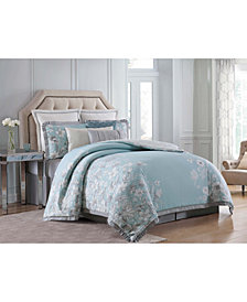 Charisma Molani 4-Pc. Reversible King Comforter Set