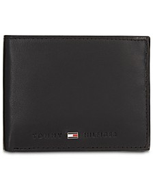 Men's Brax Leather Traveler Wallet