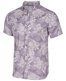 Levi's® Men's Slim-Fit Floral Shirt