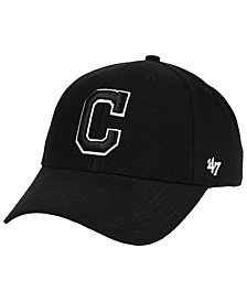 '47 Brand Cleveland Indians Curved MVP Cap