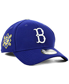 New Era Brooklyn Dodgers Jackie Robinson 39THIRTY Cap