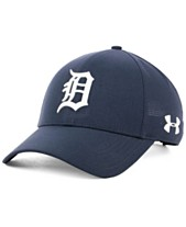 bdd5dbd2874 Under Armour Detroit Tigers Driver Cap