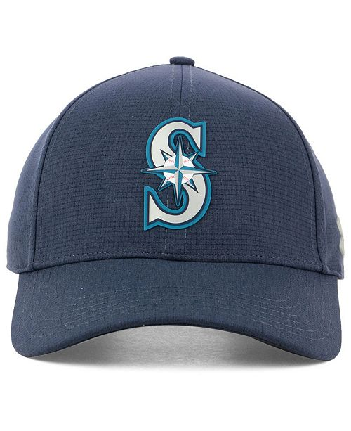 Under Armour Seattle Mariners Driver Cap & Reviews
