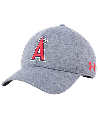 Under Armour Los Angeles Angels Twist Closer Cap