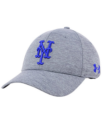 50e563c01c5 Under Armour New York Mets Twist Closer Cap - Sports Fan Shop By Lids - Men  - Macy s