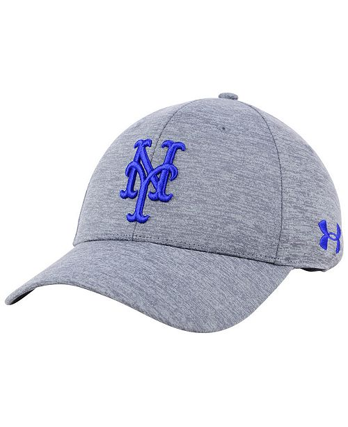1bb069202a1 Under Armour New York Mets Twist Closer Cap - Sports Fan Shop By ...