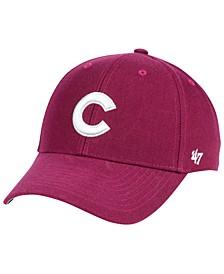 Chicago Cubs Cardinal MVP Cap