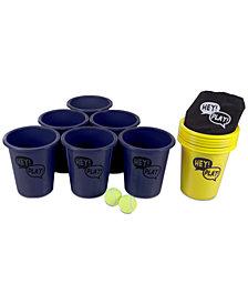 15-Pc. Large Beer Pong Game Set