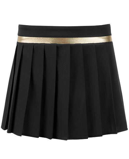 835e25ac54 Ideology Big Girls Plus Pleated Skort, Created for Macy's - Skirts ...