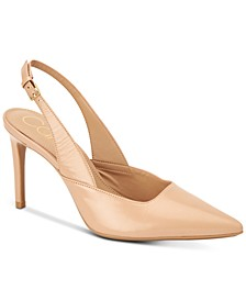Women's Rielle Slingback Pumps