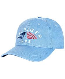 Tommy Hilfiger Men's Garnett Cap