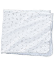 Ralph Lauren Toy-Print Cotton Blanket, Baby Boys & Baby Girls