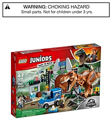 Juniors T. Rex Breakout 10758 - Dinosaur Toy