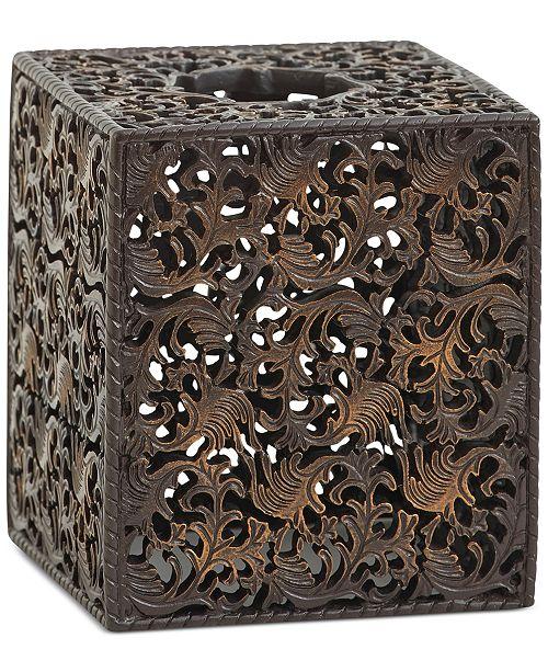 Croscill Marrakesh Tissue Cover