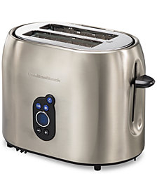Hamilton Beach® 2-Slice Digital Toaster