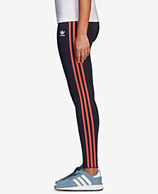 adidas Originals Active Icon 3-Stripe Leggings