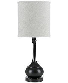 Cal Lighting Tapron Accent Lamp