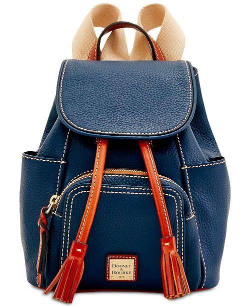 Dooney & Bourke Murphy Small Backpack