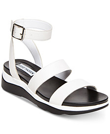 Steve Madden Women's Relish Sport Sandals