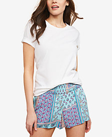 Motherhood Maternity Pajama Shorts