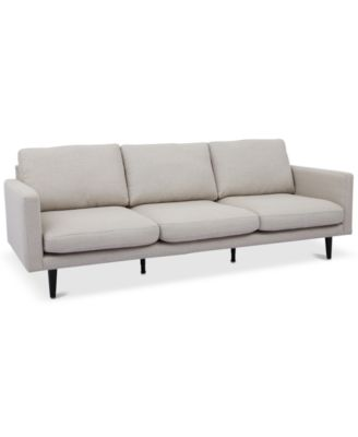 "Lodie 90"" Fabric Sofa"