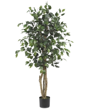 Nearly Natural 4 Artificial Ficus Tree
