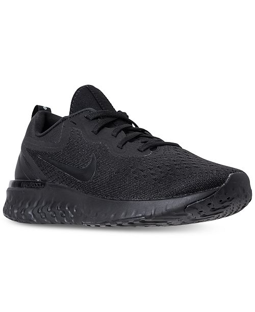 uk availability 5239c 5b258 ... Nike Womens Odyssey React Running Sneakers from Finish ...