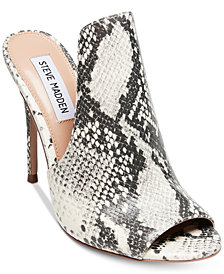 Steve Madden Women's Sinful Dress Sandals