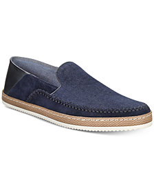 Bar III Men's Finch Espadrilles, Created for Macy's