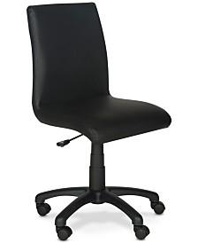 Tattson Desk Chair, Quick Ship
