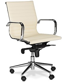 Koby Desk Chair, Quick Ship